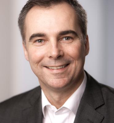 Marc S. Tenbieg, Geschäftsführender Vorstand DMB