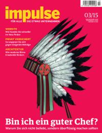 impulse ausgabe 03/15