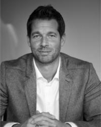Bodo Janssen Portrait