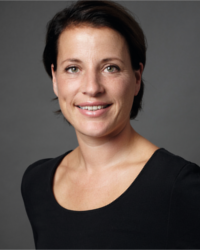 Ruth-Marie Bienheim Portrait