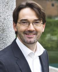 Dr. Nikolaus Förster Portrait