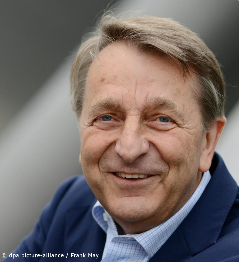 Walter Gunz