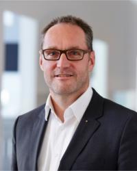 Michael Ganter, Inhaber des Laden- und Innenausbauunternehmens Ganter Interior (Waldkirch)