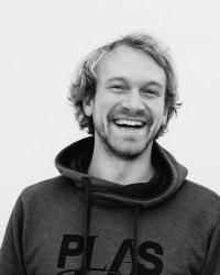 Fridtjof Detzner, Mitgründer des Webseiten-Baukastens Jimdo aus Hamburg