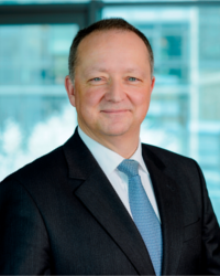 Dr. Heinz Rosenbaum