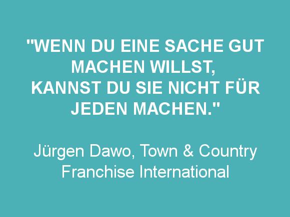 Zitat Juergen Dawo