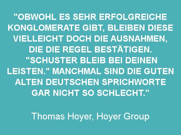 Zitat Thomas Hoyer