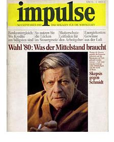impulse Cover