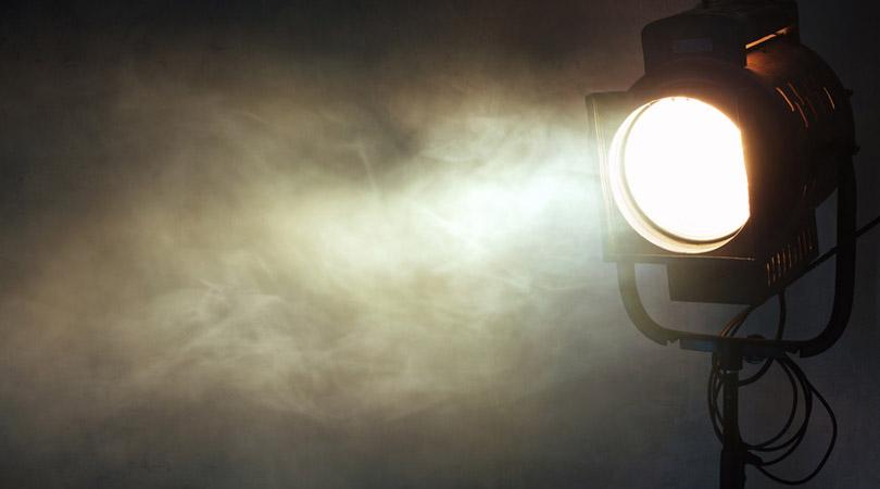 spotlight-methode