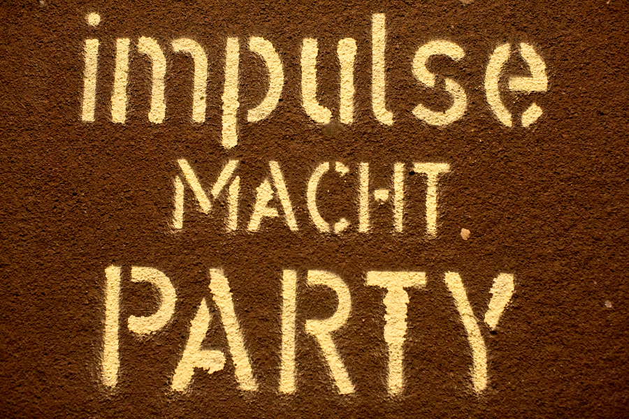 2. impulse MBO-Party